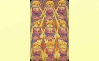 Nine of Cups – Happiness