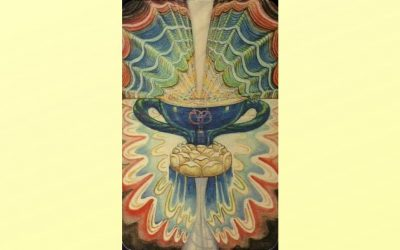 Ace of Cups – Book of Thoth