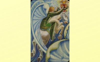 Knight of Cups – Book of Thoth