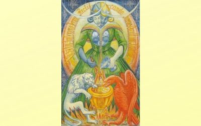 14 Art – Book of Thoth
