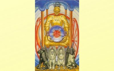 7 The Chariot – Book of Thoth
