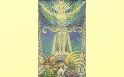 2 The High Priestess – Book of Thoth