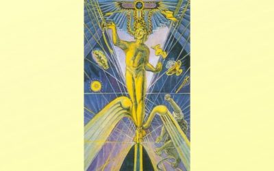 1 The Magus – Book of Thoth