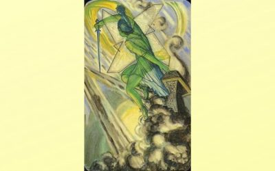 Princess of Swords – Book of Thoth